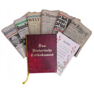 B.Z.  (große Boulevard-Zeitung,West-Berlin)