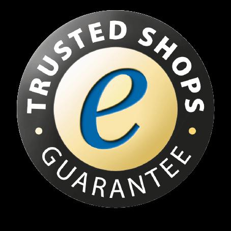 TrustedShop Kauferschutz Siegel